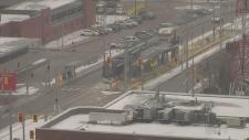 LRT vehicle testing met with optimism