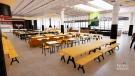Architect reveals Midtown's new food court design