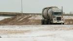 Prof pushes for mandatory truck training