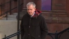 Testimony on Tuesday in a Saint John court room focused on how Oland's brown sports jacket was dry-cleaned the day after the body of his father, Richard Oland, was found in his Saint John office.