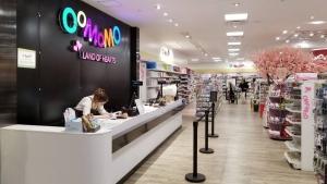 An Oomomo shop in Edmonton is seen here. (Facebook: Oomomo Alberta)