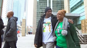 Mylan Hicks' parents to return stateside without closure as murder trial extended | CTV News