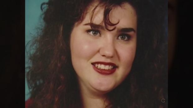 Renee Sweeney was 23 years old when she was murdered in Sudbury.