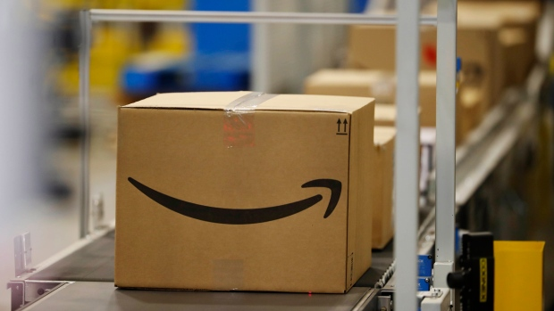 Police are using fake Amazon boxes with Global Positioning System to catch thieves