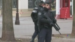 Manhunt continues for Strasbourg gunman