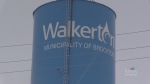 Walkerton water safety a concern in new bill