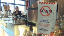 EPS Fraud Prevention Campaign