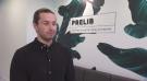 Prélib co-founder Dr. Maxim Ethier.