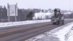 N.B. highway project on chopping block