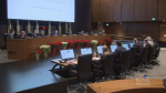 Surrey finance committee passes slashed budget
