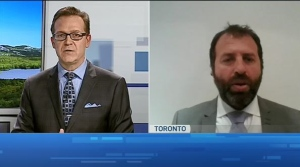 CTV Northern Ontario's Tony Ryma talks to Toronto lawyer Ari Goldkind about the court process ahead in Renee Sweeney murder case.
