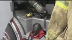 City of North Bay is investing over half a million dollars for new breathing equipment for its firefighters.