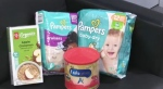 Sudbury's country radio station is holding its first ever December Diaper Drive in support of the local Infant Food Bank.