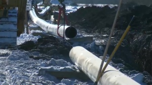 A lack of progress on the Trans Mountain pipeline extension, equalization concerns and a drastic differential in oil pricing has some Albertans discussing whether the province should leave Canada