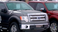 Spike in Sask. vehicle thefts