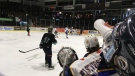 Kempenfelt cup helps Christmas Cheer campaign