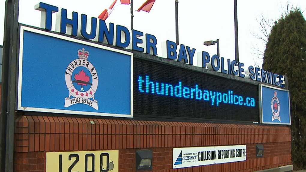 Police in Thunder Bay, Ont., to reinvestigate nine Indigenous deaths