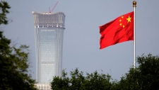 Second Canadian questioned in China