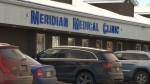 Meridian Medical Clinic