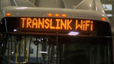 Free Wi-Fi coming to buses and SkyTrains