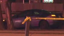Fatal shooting in Etobicoke