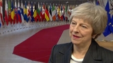 May to step down before 2020 election