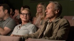 "This image released by Warner Bros. Pictures shows Dianne Wiest, left, and Clint Eastwood in a scene from ""The Mule."" (Claire Folger/Warner Bros. Pictures via AP)"