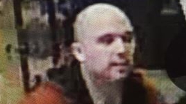 Police are looking for assistance in locating this male. (Source: Guelph Police Service)