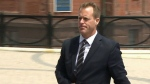 Lead investigator cross-examined at Oland trial