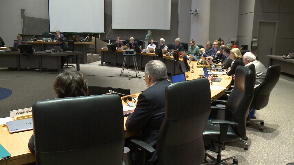 Council votes yes to pot retail stores in Ottawa