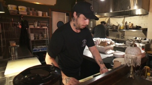 Montreal restaurant owner sends employees to Cuba