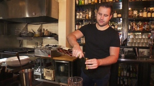 Staff at Le Speakeasy, a restaurant in Montreal, are being treated to an all-inclusive vacation in Cuba. The reason, their boss says, is to retain good workers.