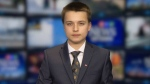 Teen lives his dream of being PM for the day
