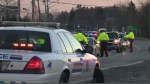 RCMP say they will be out in full force looking for impaired drivers this holiday season.