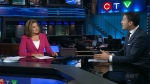 CTV National News: One-on-one with the PM