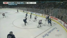 Jets take down Oilers in Overtime