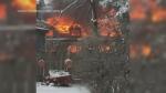 Fire Hillsburgh