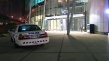 Man injured after shooting at downtown condo
