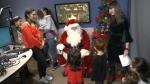 Santa Talk – Dec. 13