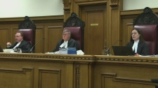 Appeal hearing for Andrea Giesbrecht, part two