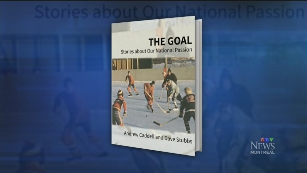 The Goal: Stories about our National Passion
