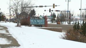 Beaumont to become a city in 2019.