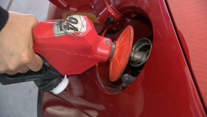 A petroleum analyst suggests drivers will see more pain at the pumps over the weekend, with prices expected to increase several cents overnight.