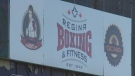 Regina Boxing Club