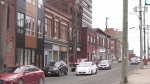 Historic retail destination in Saint John a target for revitalization.