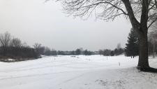 Kanata Lakes Golf Club December 14, 2018