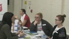 Sudbury's Public Health event helps community lead