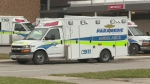 Cambridge ambulance dispatchers moving to Hamilton