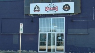 Regina Boxing Club closing its doors