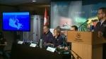 TSB releases report into fatal plane crash